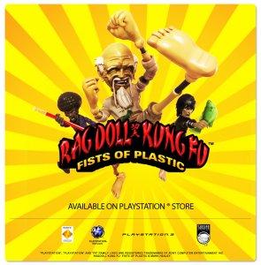 Rag Doll Kung Fu: Fists of Plastic per PlayStation 3