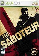 The Saboteur per Xbox 360