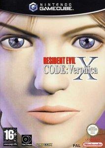 Resident Evil: Code Veronica X per GameCube