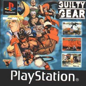 Guilty Gear per PlayStation