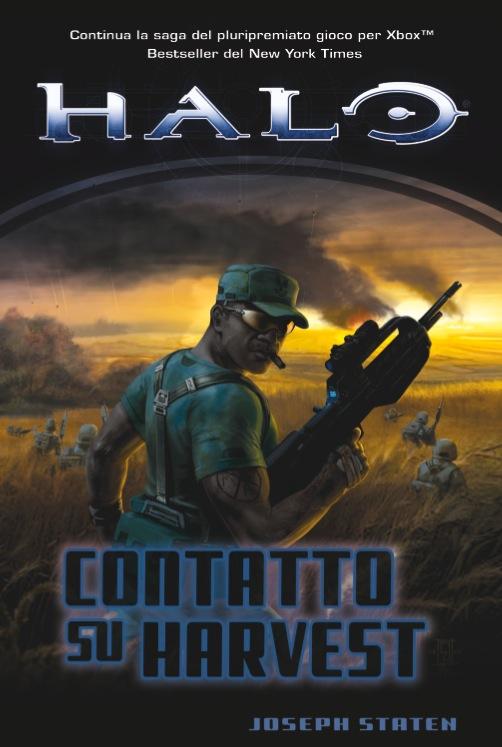 Multiplayer.it Edizioni pubblica un nuovo libro di Halo