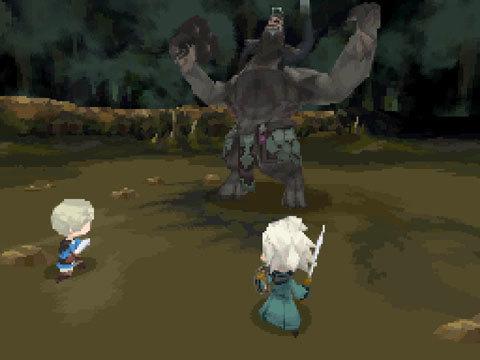 Final Fantasy Gaiden ritorna in video