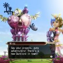 Final Fantasy Crystal Chronicles: My Life as a Darklord - Trucchi