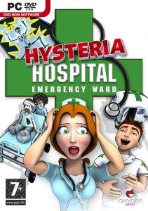Hysteria Hospital: Emergency Ward per PC Windows