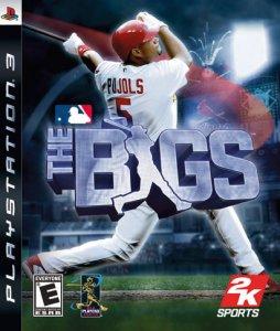 The BIGS per PlayStation 3