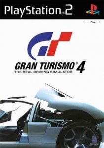 Gran Turismo 4 (GT 4) per PlayStation 2