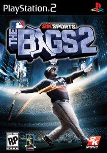The Bigs 2 per PlayStation 2