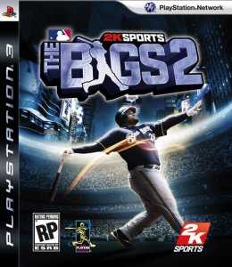 The Bigs 2 per PlayStation 3
