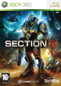 Section 8 per Xbox 360