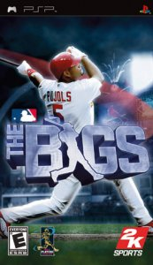 The BIGS per PlayStation Portable