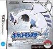 Pokémon SoulSilver Versione Argento per Nintendo DS