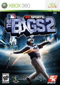 The Bigs 2 per Xbox 360