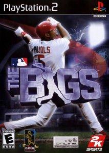 The BIGS per PlayStation 2