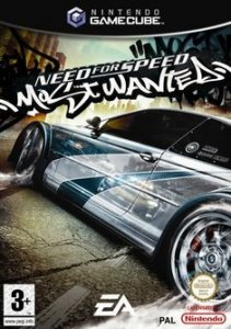 Need for Speed: Most Wanted per GameCube