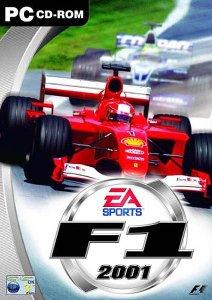 F1 2001 per PC Windows