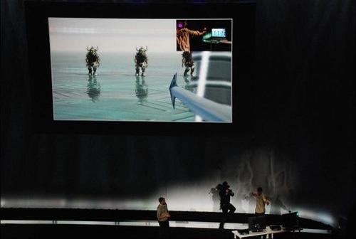 PS3 Wand presentata al Develop