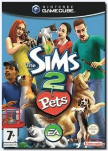 The Sims 2: Pets per GameCube