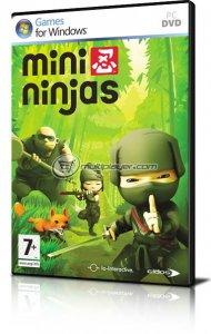 Mini Ninjas per PC Windows
