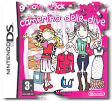Groovy Chick: Camerino delle Dive per Nintendo DS