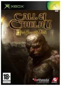 Call of Cthulhu: Dark Corners of the Earth per Xbox