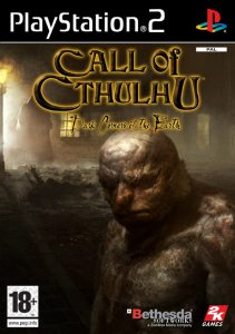 Call of Cthulhu: Dark Corners of the Earth per PlayStation 2