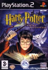 Harry Potter e la Pietra Filosofale per PlayStation 2