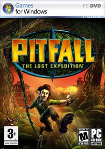 Pitfall: The Lost Expedition per PC Windows