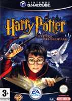 Harry Potter e la Pietra Filosofale per GameCube
