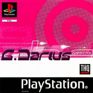 G-Darius per PlayStation