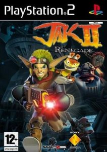 Jak 2: Renegade per PlayStation 2