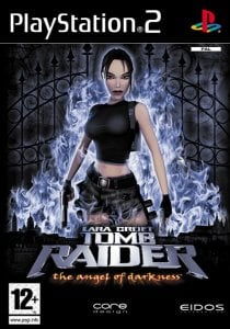 Tomb Raider: The Angel of Darkness per PlayStation 2