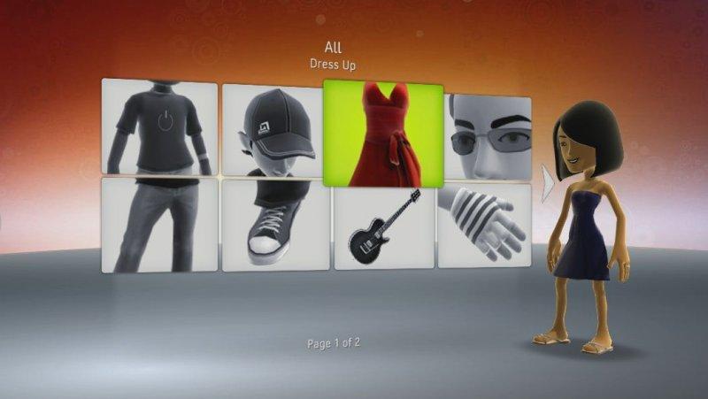 L'aggiornamento per la dashboard di Xbox Live arriva l'11 agosto