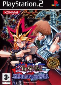 Yu-Gi-Oh! Duelist of the Roses per PlayStation 2