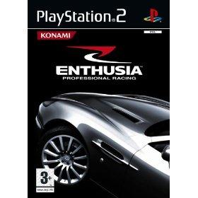 Enthusia Professional Racing per PlayStation 2