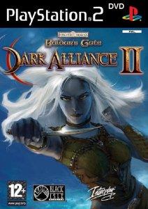 Baldur's Gate: Dark Alliance II per PlayStation 2