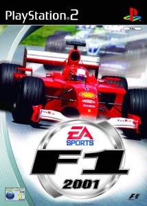 F1 2001 per PlayStation 2
