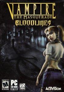 Vampire: The Masquerade - Bloodlines per PC Windows