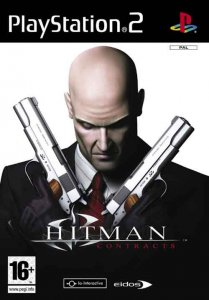 Hitman: Contracts per PlayStation 2
