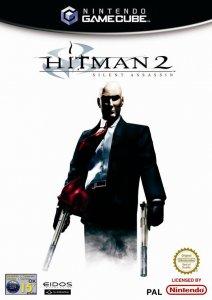 Hitman 2: Silent Assassin per GameCube