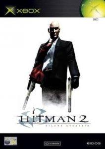 Hitman 2: Silent Assassin per Xbox