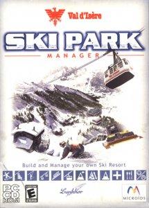 Ski Park Manager per PC Windows
