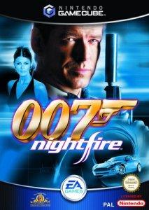 James Bond 007: NightFire per GameCube