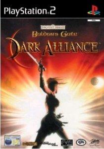 Baldur's Gate: Dark Alliance per PlayStation 2