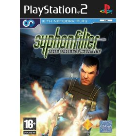 Syphon Filter: The Omega Strain per PlayStation 2