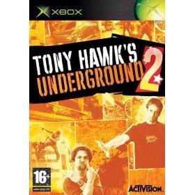 Tony Hawk's Underground 2 per Xbox