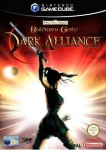 Baldur's Gate: Dark Alliance per GameCube