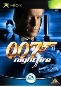 James Bond 007: NightFire per Xbox