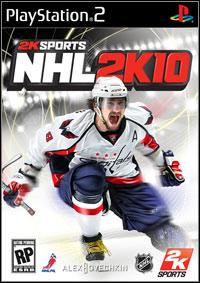 NHL 2K10 per PlayStation 2