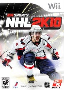 NHL 2K10 per Nintendo Wii
