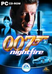 James Bond 007: NightFire per PC Windows